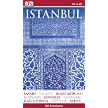Vis-à-Vis Reiseführer Istanbul: mit Extrakarte und Mini-Kochbuch zum Herausnehmen