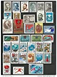IHC Russia 25 Different All Rare Stamps