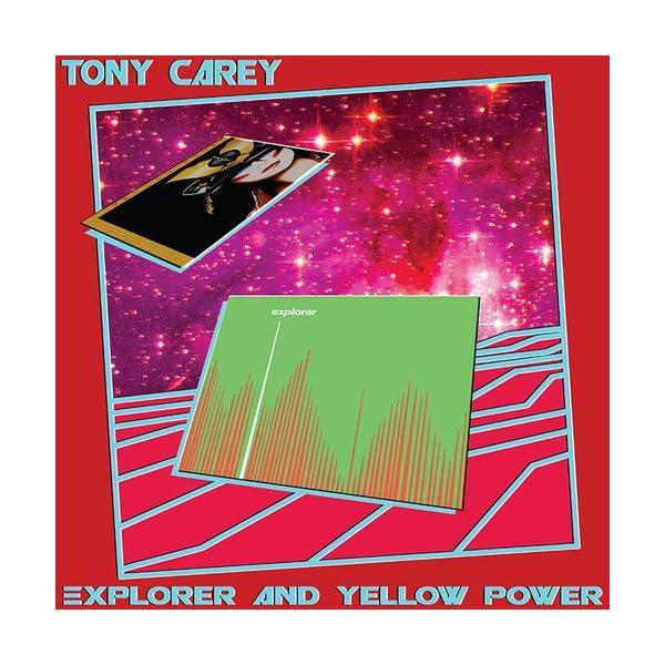 Explorer / Yellow Power