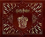 Harry Potter: Gryffindor Deluxe Stationery Set (ANGLAIS)
