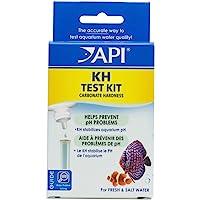 API KH Carbonate Hardness Test Kit