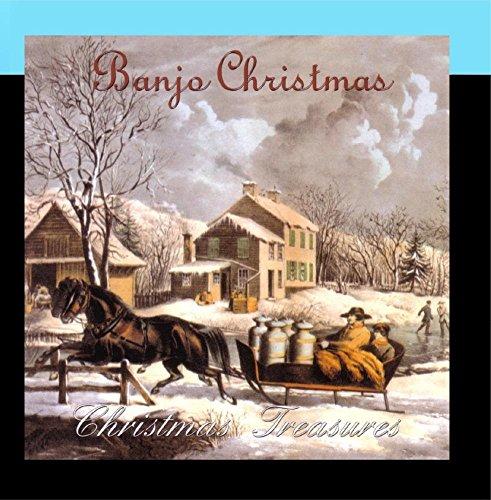 Banjo Christmas