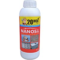 20 MCC Water Repellent and Waterproofing Product Nanosil, 1 L