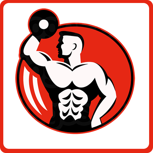 Bodybuilding daily program