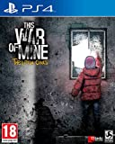 This War of Mine: The Little Ones - Standard Edition - PlayStation 4