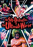 Wwe: Self Destruction of the Ultimate Warrior [Import USA Zone 1]