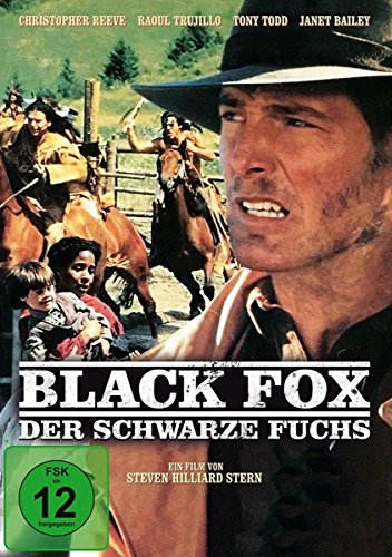 Black Fox - Teil 1 [Limited Edition] - Black Fox