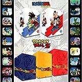 Dragon Ball - Dragon Ball Z - Intégral (444 épisodes) - Box 1 2 3 4 5 (coffret 1 à 5) - Box Collector (VF + VOSTFR)
