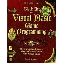 Black Art of Visual Basic Game Programming