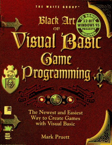 Black Art of Visual Basic Game Programming
