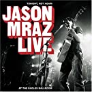 Tonight Not Again: Live (+Dvd)