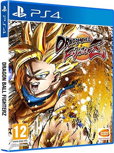 Dragon Ball FighterZ (precio: 56,95€)