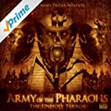 Army Of The Pharaohs: The Unholy Terror [Explicit]