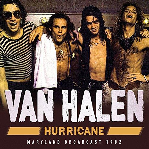 Hurricane (Live)