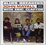 Blues Breakers With Eric Clapton [Vinyl LP]