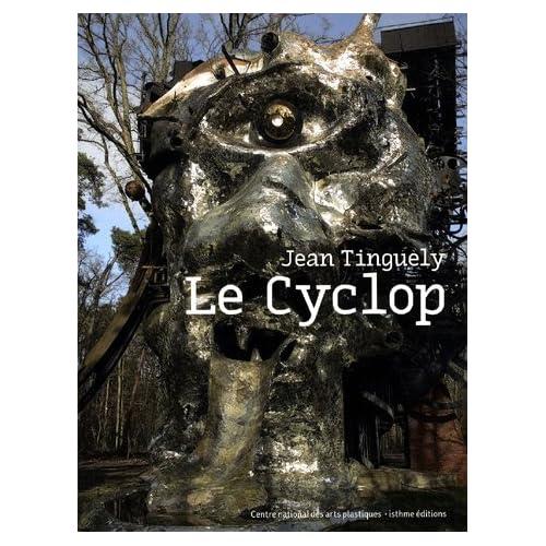Le Cyclop : Edition français-anglais-allemand