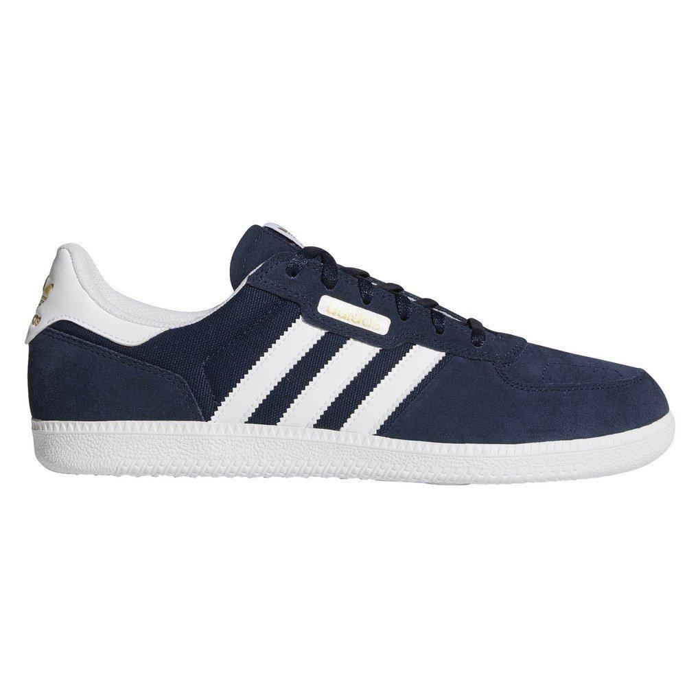 Adidas – Adidas Leonero Scarpe Sportive Uomo Blu CQ1097 – Blue 7c1ae49099434