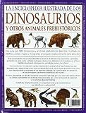 Image de ENC.ILUST.DINOSAURIOS Y ANIMALES PREHIST. (GUIAS DEL NATURALISTA-DINOSAURIOS)