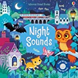 Night Sounds (Noisy Books)