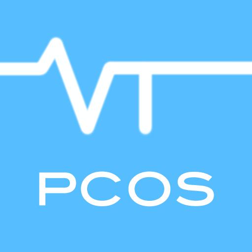 Vital Tones Polyzystisches Ovar-Syndrom Pro (Pro Becken)