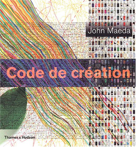 Code de création par John Maeda