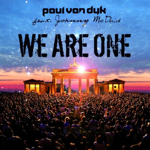 We Are One [feat. Johnny McDaid]