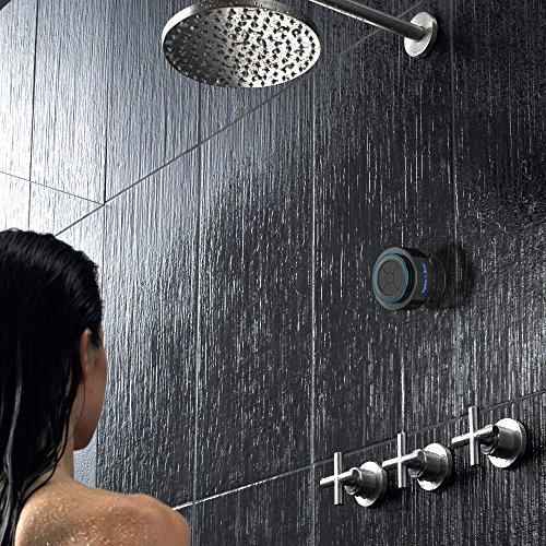 Bluetooth-Lautsprecher Hydro-Beat Wireless Wasserdichter Lautsprecher – mit Bluetooth - 3