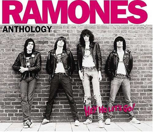 Hey Ho ! Let's Go : Ramones Anthology