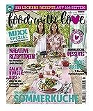 MIXX SPEZIAL:Unsere geliebte Sommerküche