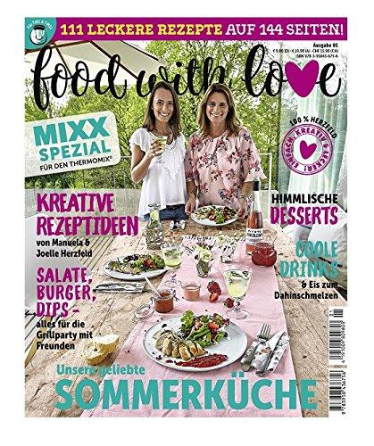 - 61ATPxxguFL - MIXX SPEZIAL:Unsere geliebte Sommerküche