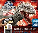 #4: Jurassic World Special Edition: From DNA to Indominus rex!