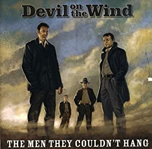 Devil On The Wind