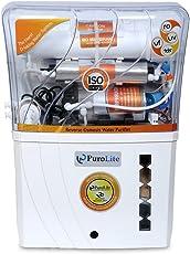 Purolite Water Purifer Ro+Uv+Uf+Tds Control Stage New Technology (Purolite-021)