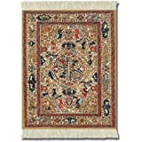 MouseRug APC-1 Asian Collection - Alfombrilla para ratón, diseño de alfombra