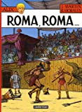 Roma, Roma | Morales, Rafael (1969-....). Auteur