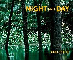 Axel Hütte. Night and Day / Frühwerk (2 Bände im Schuber): Ausst.Kat. Museum Kunstpalast, Düsseldorf / Josef Albers Museum Quadrat Bottrop, 2017 / 18