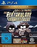 South Park: Die rektakuläre Zerreißprobe - Gold Edition - (uncut) - [PlayStation 4]
