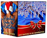 Mischief Under the Mistletoe: Holiday Hotties Just Waiting To Be Unwrapped (English Edition)