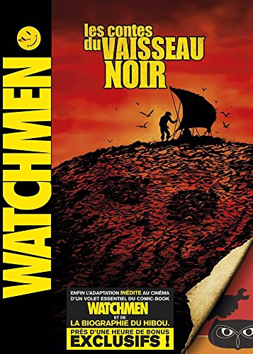 Vignette du document The Watchmen - Les contes du vaisseau noir