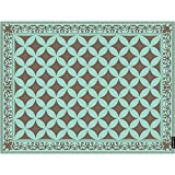 mySPOTTI BY-S-820 buddy medibrezze, Vinilo-alfombra del piso, talla S