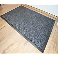 Amazon.co.uk: Grey - Runners / Carpets & Rugs: Home & Kitchen