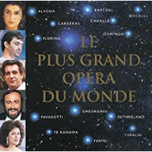 Le Plus Grand Opéra du Monde