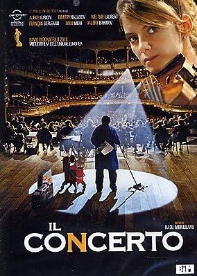 All'epoca di Breznev, Andre Filipov e' il piu' grande direttore d'orchestra dell'Unione Sovietica e dirige la celebre Orchestra del Bolshoi. Ma viene licenziato all'apice della gloria quando si rifiuta di separarsi dai suoi musicisti ebrei, t...
