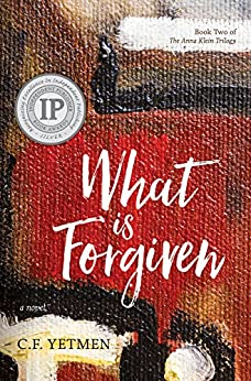 Como Descargar Libros Gratis What is Forgiven (The Anna Klein Trilogy Book 2) Paginas Epub