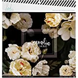 American Crafts Set De Scrapbooking Heidi Swapp 30X30Cm Magnolia Jane