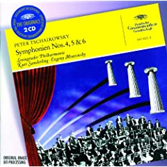 Tchaikovsky: Symphony No.5 In E Minor, Op.64, TH.29 - 4. Finale (Andante maestoso - Allegro vivace)