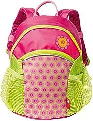 Sigikid Kindergepäck Rucksack, 6 Liter, 24455