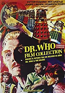 Dr. Who - Film collection (special edition)