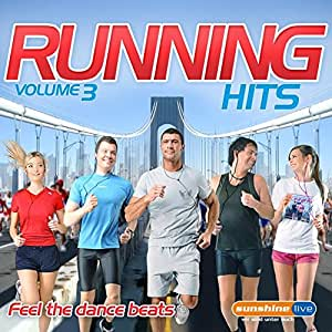 Running Hits Vol.3