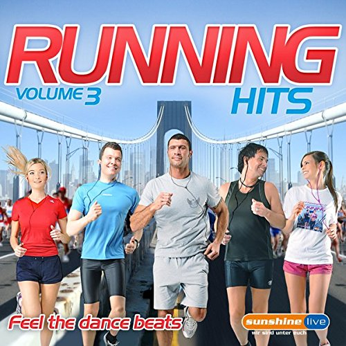 Running Hits Vol. 3 - Amazon Musica (CD e Vinili)